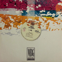 Alkemy - The Trap - MBG International Records - MBG 1291