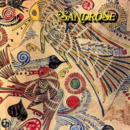 Sandrose - Sandrose - Amber Soundroom - AS LP 053