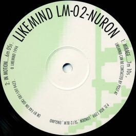 Nuron / Fugue - Likemind 02 - Likemind - LM-02
