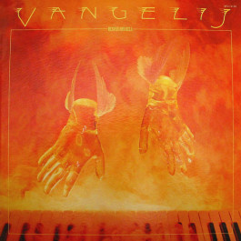 Vangelis - Heaven And Hell - Esoteric Recordings - ECLECLP 2421