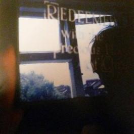 ROC - ROC - Metal Postcard - MP84