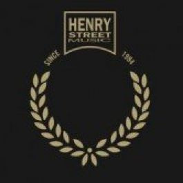 Mateo & Matos - The No Props E.P. - Henry Street Music - HSM1406