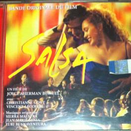 Various - Bande Originale Du Film Salsa - Mercury - 542 331-2