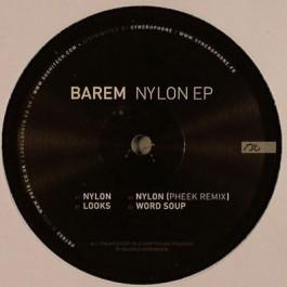 Barem - Nylon EP - Pariter - PRTR02