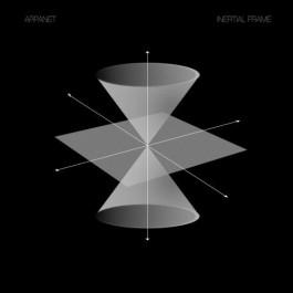 Arpanet - Inertial Frame - Record Makers - REC-33