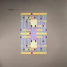 Monolake - G M O  - Monolake / Imbalance Computer Music - ML 031