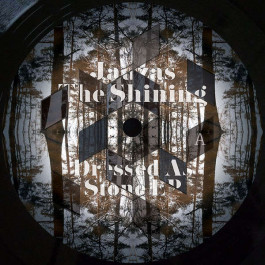 Jauzas The Shining - Dressed As Stone EP - Shipwrec - SHIP042