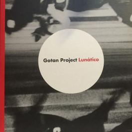 Gotan Project - Lunatico - XL Recordings Ltd. - XLLP 195 - LC05667