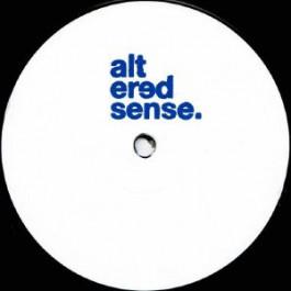 Bot1500 - Euphoria EP - Altered Sense - AS006