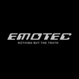 MOY - Orbital Resonance EP - Emotec - EMOTEC001