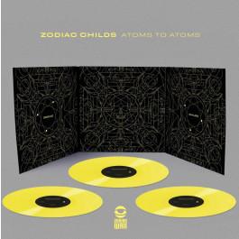 Zodiac Childs - Atoms To Atoms - Zodiac Wax - ZW005