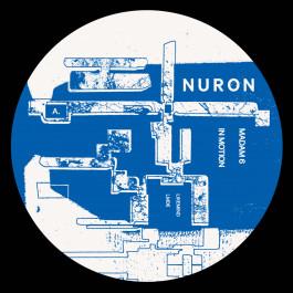 Nuron & Fugue - Likemind 06 - Likemind - LM-06