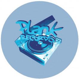 Bushwacka! - All Night In Heaven EP - Plank Records - PLANK025