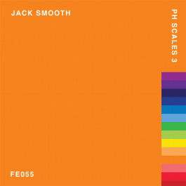 Jack Smooth - Ph Scales 3 - Furthur Electronix - FE055