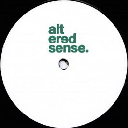Versalife / Hexagon - Untitled - Altered Sense - AS004