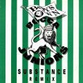Bocca Juniors - Substance (Remix) - Boy's Own Productions - BOIXR 5, Boy's Own Productions - 869381-1