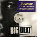 Jomanda - I Cried The Tears - Big Beat - 0-10150