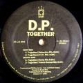 D.P. - Together - E-SA Records - E-SA 22014