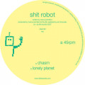 Shit Robot - Chasm - DFA - dfa 2183