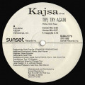 Kajsa - Try, Try Again - Sunset Records Inc. - SUN-2779