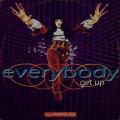 Magic Marmalade - Everybody Get Up - Italian Style Production - ISP 1056