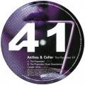 Anthea & Celler - The Playmaker EP - Freak n' Chic - FNC41