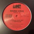 Sound Virus - Swirl EP - Mint Condition - MC051
