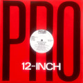 Chanelle - One Man - Profile Records - PRO-7241DJ