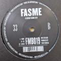 Fasme - Home - Feel My Bicep - FMB019