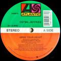 Ceybil Jefferies - Open Your Heart - Atlantic - 0-85973