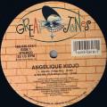 Angélique Kidjo - Wé-Wé - Great Jones - 162-530 618-1