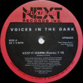 Voices In The Dark - Keep It Warm (Remix) - Next Plateau Records Inc. - NP50059