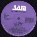 Richard Rogers - All I Want - Sam Records - SAM 25025