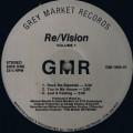 Re/Vision - Volume 1 - Grey Market Records - GM-1990-01