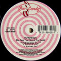Veronique - The Beat That Shook The World - Ear Candy - ECAB 38009-1