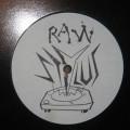 Raw Stylus - Bright Lights, Big City - Not On Label (Raw Stylus) - RST 001