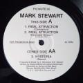 Mark Stewart - Fatal Attraction - Mute - P12 MUTE 92