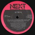Sybil - My Love Is Guaranteed - Next Plateau Records Inc. - NP 50067, Next Plateau Records Inc. - NP50067