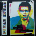 Duran Duran - Too Much Information - Capitol Records - Y 7243 8 58044 6 5