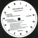 Roy Davis Jr. - Mind Power - Guerilla - GRRR 59