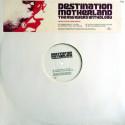 Roy Ayers - Destination Motherland   The Roy Ayers Anthology   Limited Edition Album Sampler - Universal Records - ROYSAMP 1