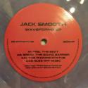 Jack Smooth - Waveforms EP - Sound Entity Studios - Se001rp