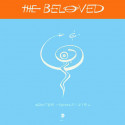 The Beloved - Outer Space Girl - EastWest - SAM 1202
