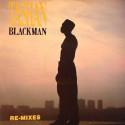 Tashan - Black Man (Re-Mixes) - OBR - 655640 6, CBS - 655640 6