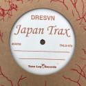 Dreesvn - Japan Trax - Tone Log - TNLG-07jr, Tone Log Jr. Records - TNLG-07jr