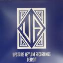 Norm Talley - Tracks From The Asylum 2 - Upstairs Asylum Recordings - UAR 003