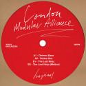 London Modular Alliance - Longhaul #002 - Longhaul - HAULAGE002