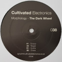 Morphology - The Dark Wheel - Cultivated Electronics - CE038