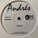 Andrés - Praises - Mahogani Music - M.M-48