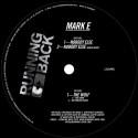 Mark E - Nobody Else - Running Back - RB025